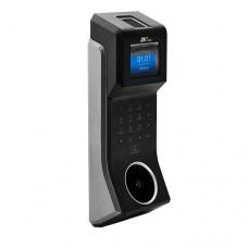 ZKTeco PA10 Palm Hybrid Biometrics Time Attendance and Access Control Terminal