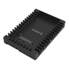 ORICO 2.5 to 3.5 inch Hard Drive Caddy (1125SS)