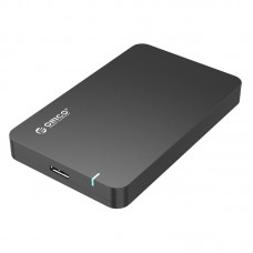 ORICO Portable 2.5 inch SATAIII USB3.0 External HDD Enclosure (2569S3)