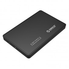 ORICO 2588US 2.5 inch SATA to USB 2.0 External Hard Drive Enclosure