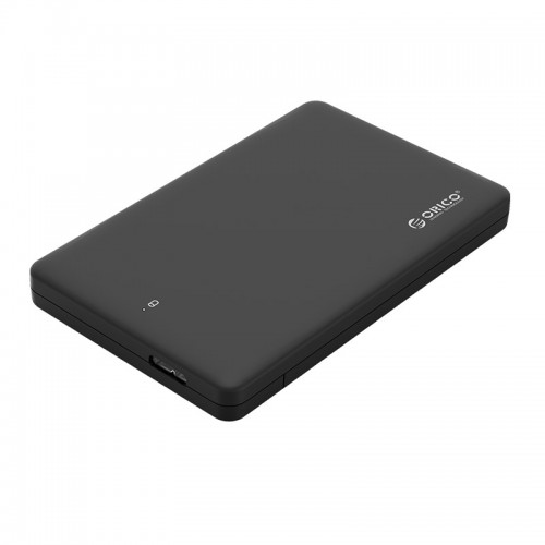 ORICO USB3.0 2.5 inch HDD and SSD External Enclosure (2599US3)