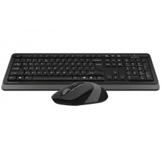 A4tech FG1010 Wireless Keyboard Mouse Combo