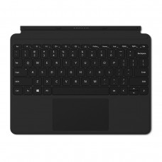 Microsoft Surface Go Type Cover Keyboard (Black)