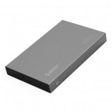 ORICO 2518S3 2.5 inch Aluminum Alloy USB 3.0 Hard Drive Enclosure