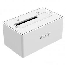 Orico Aluminum 6818US3 USB 3.0 Hard Drive Dock