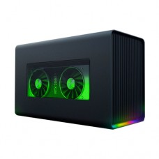 Razer Core X Thunderbolt 3 External Graphics Card Enclosure