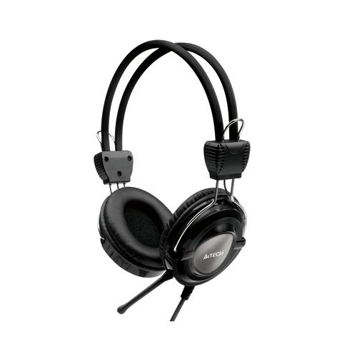A4Tech HS-19 Comport Stereo Head Phone