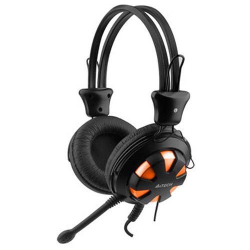 A4 Tech HS-28 Comport Stereo Head Phone