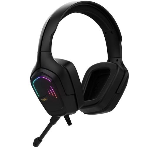 Gamdias HEBE E2 RGB Wired Gaming Headset