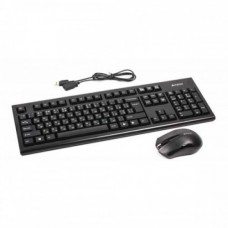 A4 TECH 3000N V-TRACK 2.4G Wireless BANGLA Keyboard