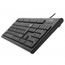 A4 TECH KR-85 Comfort Round-edge Keyboard