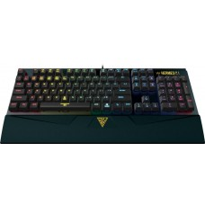 Gamdias Hermes P1 RGB Gaming Keyboard