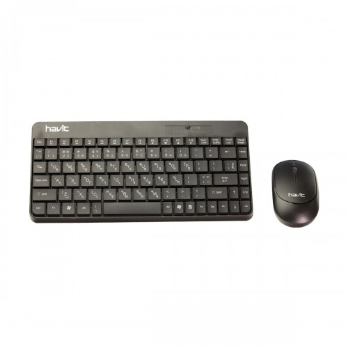 Havit KB259GCM Mini Wireless Keyboard & Mouse