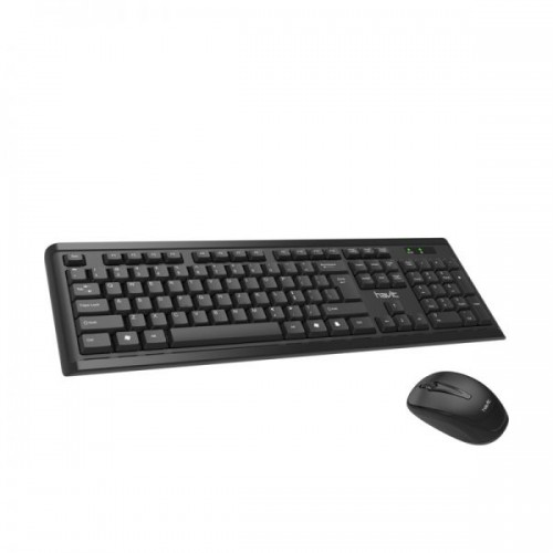 HAVIT KB653GCM Wireless Keyboard & Mouse