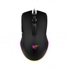Havit MS877 RGB Backlit Usb Gaming Mouse