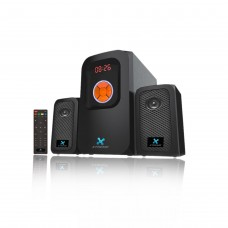 XTREME E272BU 2:1 Speaker with Remote