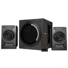 XTREME E275BU 2:1 Speaker with Remote