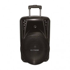 XTREME E409BU Trolley Bluetooth Speaker with Remote Control