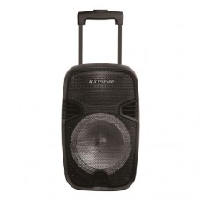 XTREME E408BU Trolley Bluetooth Speaker with Remote Control