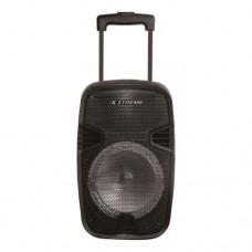 XTREME E408BU Trolley Bluetooth Speaker with Remote Control