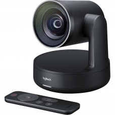 Logitech 960-001226 Rally 4K PTZ Conferencing Camera