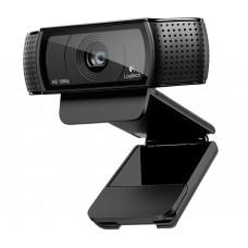 Logitech Pro HD Webcam C920 HD