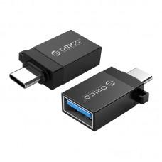 Orico CBT-UT01 Type-C to USB3.0 Adapter Black