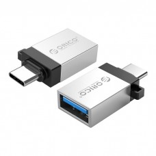 Orico CBT-UT01 Type-C to USB3.0 Adapter Silver