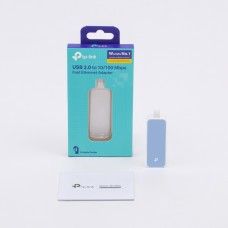 TP-Link UE200 USB 2.0 to 100Mbps Ethernet Network Adapter