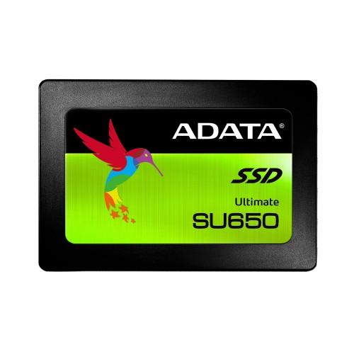 Adata SU 650 120 GB Solid State Drive Price(2,100)