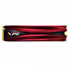 Adata M.2 PCIE SX7000NPC S10 Gammix 512 GB Solid State Drive