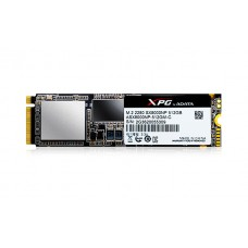 Adata M.2 PCIE SX8000NPC 512 GB Solid State Drive