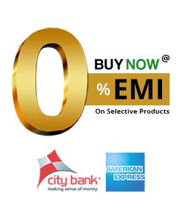 0% EMI