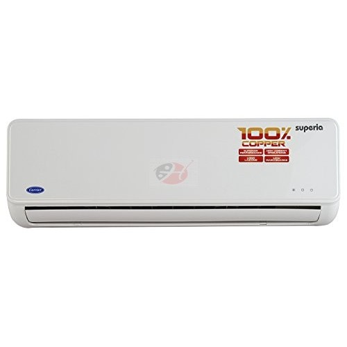 Carrier 1 Ton Split Type Air Conditioner