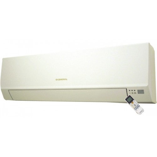 General ASGA12BMTA 1 Ton Air Conditioner