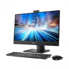 "Dell Optiplex 24 7480 Core i5 10th Gen 23.8"" Full HD All In One PC"