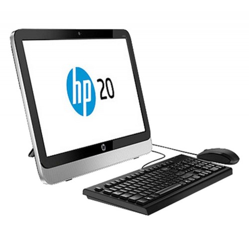 HP AIO 20-r225L Core i3 6th Gen All in One PC