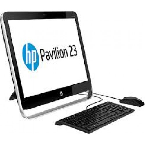 HP AIO 23-R022L i5 23-inch Full HD all in one PC with Graphics