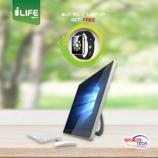 i-Life Zed PC all in one PC