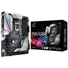 Asus Rog Strix Z370-E Gaming ATX Motherboard