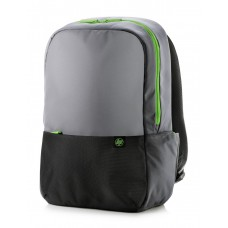 HP 15.6 Duotone Green Backpack