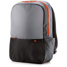 "HP 15.6"" Duotone Orange Backpack"