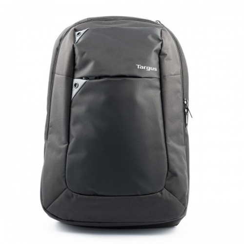 "Targus Intellect Laptop Backpack 15.6""-Black/Grey ( TBB565GL)"