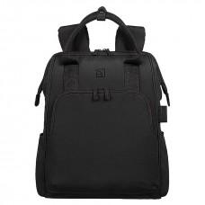 Tucano Ampio BKAMP14-BK ECO Backpack Black