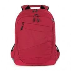 Tucano Lato BLABK-R BackPack Red