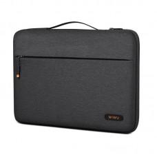 "WiWu Pilot Water Resistant High-Capacity Laptop Sleeve Case 13.3"""