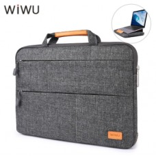 "Wiwu Smart Stand Sleeve For 13"" & 15"" Apple MacBook/laptop"