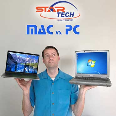 Mac vs PC: Spotting the Unique Differences between Computers before Initiating Purchase