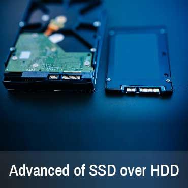 হার্ডডিস্ক (Hard Disk) , এসএসডি (SSD) এবং এসএসএইচডি (SSHD) এর পার্থক্য !!