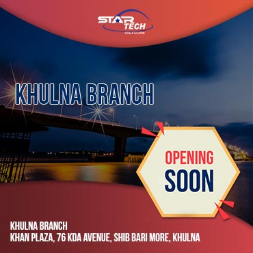 Star Tech Coming Soon to Khulna